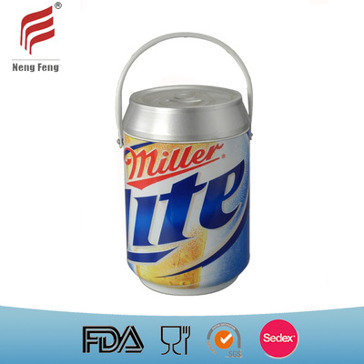 Can-Shaped Cooler 7 Liter