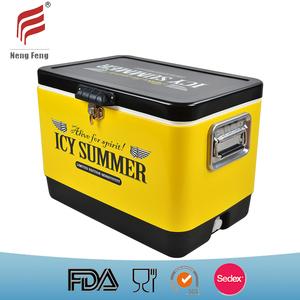 51 Liter Cooler Box